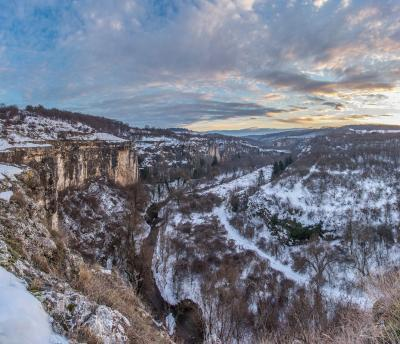 images of Bulgaria - Chernelka Canyon