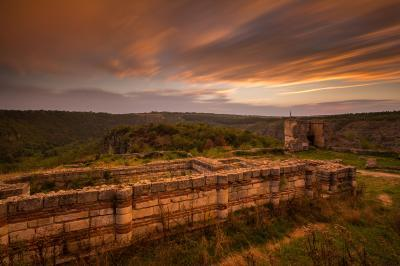 photos of Bulgaria - Cherven Fortress