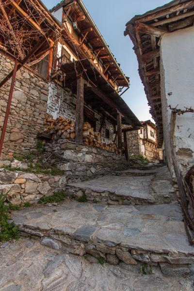 pictures of Bulgaria - Delchevo