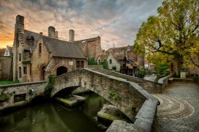 Bruges photography guide