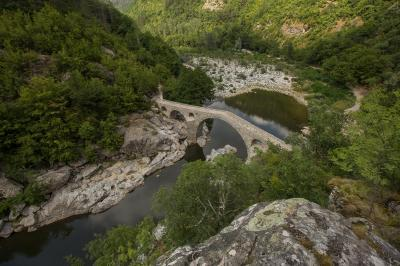 photos of Bulgaria - Devil's Bridge