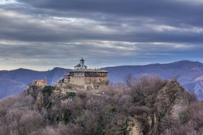 images of Bulgaria - Glozhene monastery