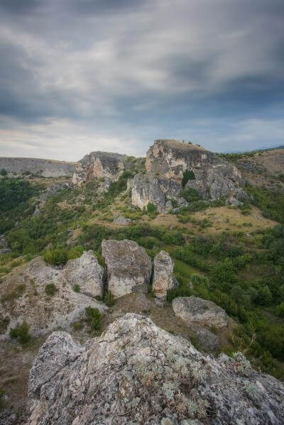 photos of Bulgaria - Ilindentsi Rocks