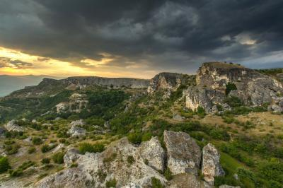 images of Bulgaria - Ilindentsi Rocks