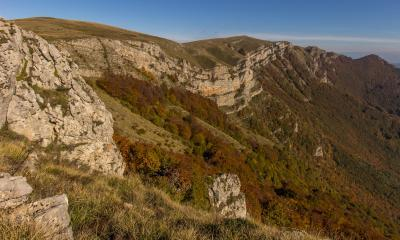 pictures of Bulgaria - Kobilini Steni