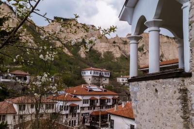 photos of Bulgaria - Melnik Town