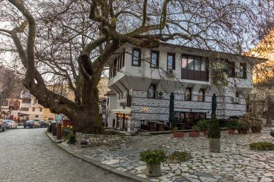 images of Bulgaria - Melnik Town