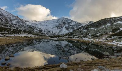 images of Bulgaria - Rila Mountains - Musala Lakes