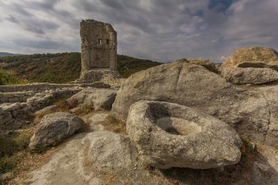 images of Bulgaria - Perperikon