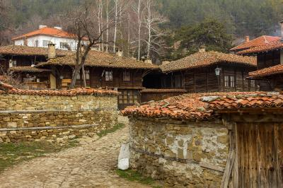 photos of Bulgaria - Zheravna Archeological Reserve