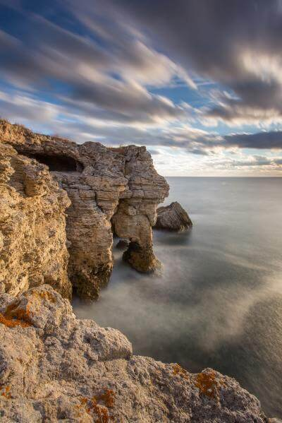 images of Bulgaria - Tyulenovo Rocks