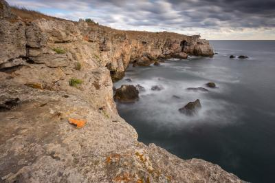 pictures of Bulgaria - Tyulenovo Rocks