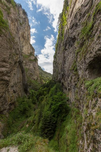 images of Bulgaria - Trigrad Gorge