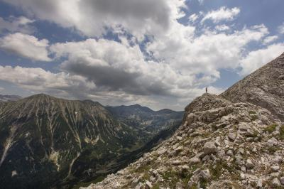 photos of Bulgaria - Pirin – Dzhamdzhiev Rab