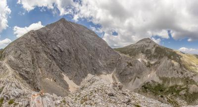 images of Bulgaria - Pirin – Dzhamdzhiev Rab