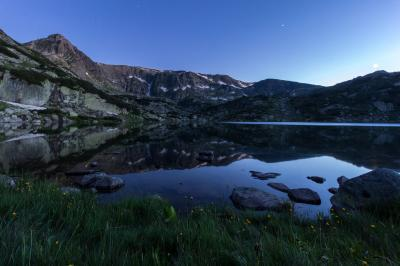 images of Bulgaria - Rila Mountains - 7 Rila Lakes Chalet