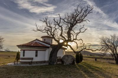 images of Bulgaria - Staro selo Chapel