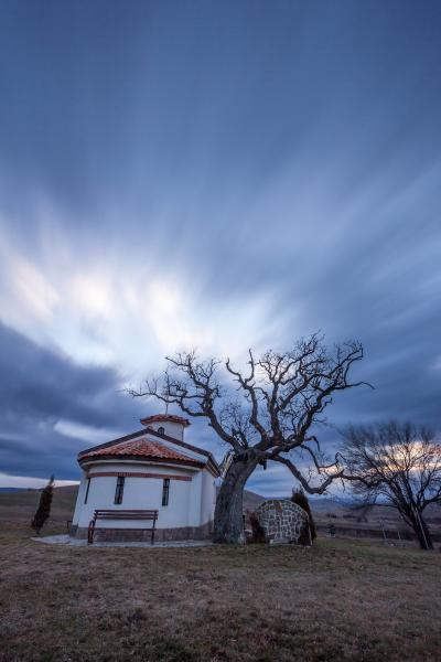 photos of Bulgaria - Staro selo Chapel