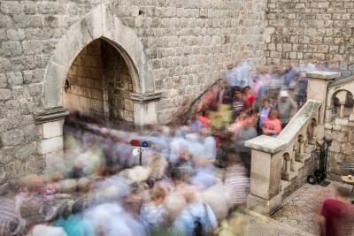 images of Dubrovnik - Pile Gate