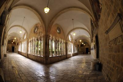 photos of Dubrovnik - Franciscan Monastery & Pharmacy