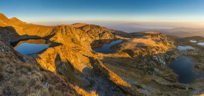 photos of Bulgaria - Rila Mountains - Ezeren Vrah
