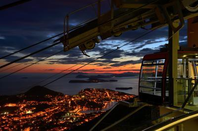 photos of Dubrovnik - Dubrovnik Cable Car