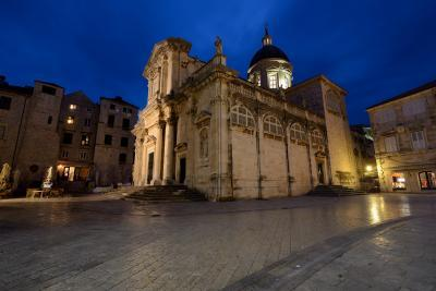 photos of Dubrovnik - The Cathedral