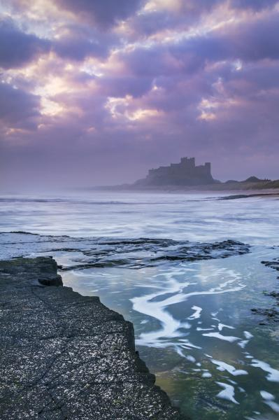 Northumberland photo guide