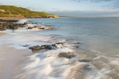 Northumberland photography locations - Budle Bay