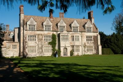 Cambridgeshire photo locations - Anglesey Abbey