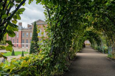 images of London - Kensington Gardens