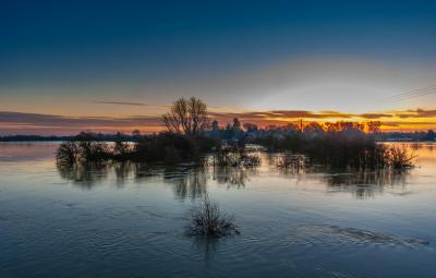 Ely photography spots - Ouse Washes, Mepal