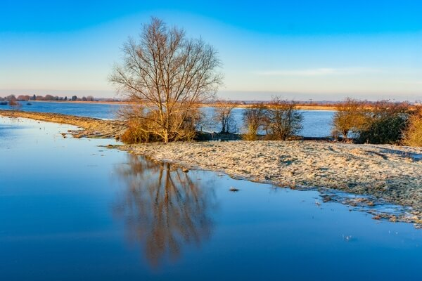 Ouse Washes, Mepal