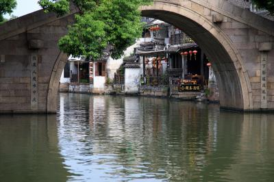 photography locations in Shanghai - Xitang (西塘)