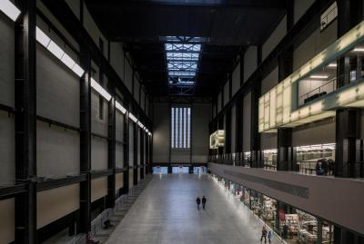 pictures of London - Tate Modern
