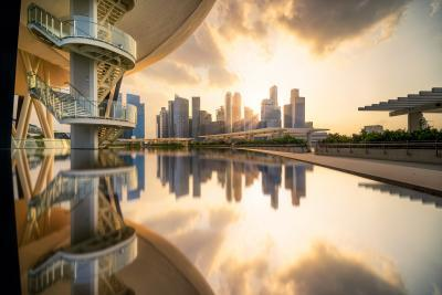 Singapore photography guide