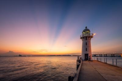 Photo of Johor Straits Lighthouse - Johor Straits Lighthouse
