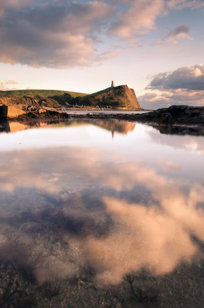 Dorset photo guide