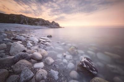 pictures of Dorset - Curch Ope Cove