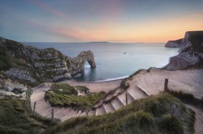 photos of Dorset - Durdle Door