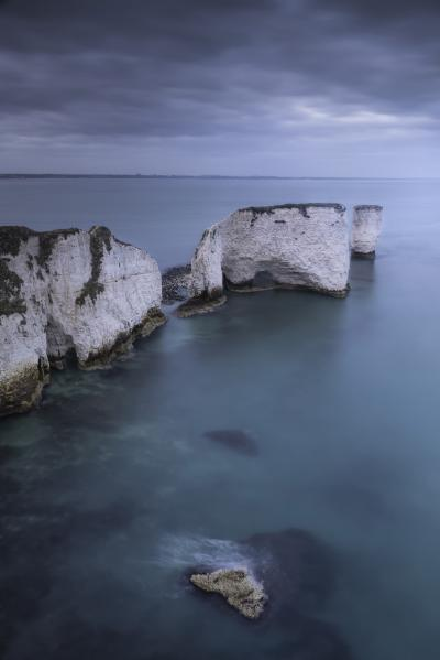 England instagram spots - Old Harry Rock