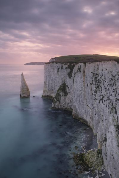 images of Dorset - Old Harry Rock
