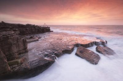 instagram locations in England - Portland Bill
