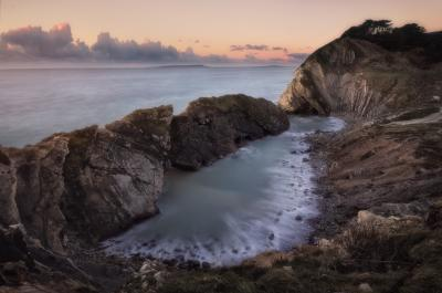pictures of Dorset - Stair Hole
