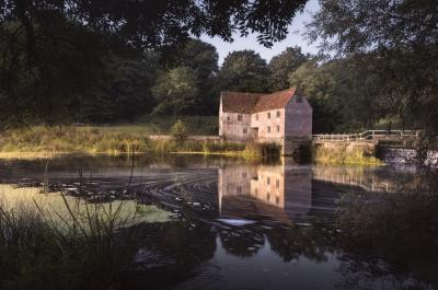 pictures of Dorset - Sturminster Newton Mill