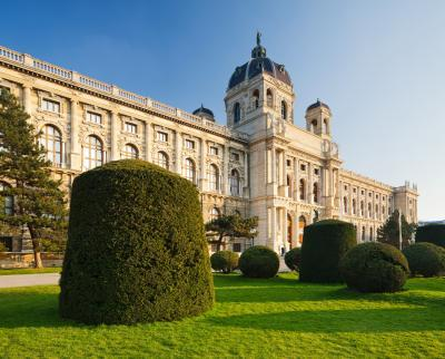 Vienna photography locations - History Museum