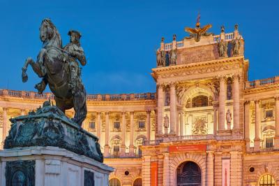photography locations in Austria - National Library