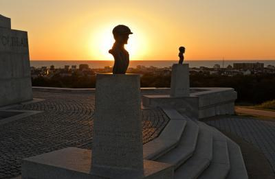 instagram locations in North Carolina - Wright Brothers National Memorial