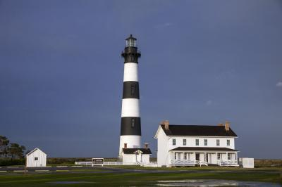 Outer Banks photo spots - Bodie Island Light Station