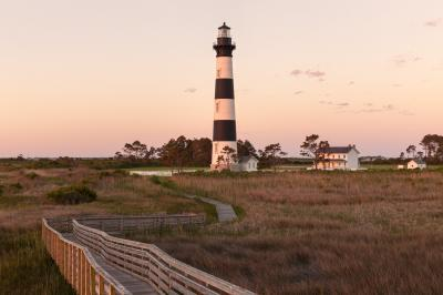 Outer Banks photo guide
